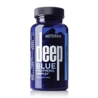 Deep Blue Polyphenol Complex NHP