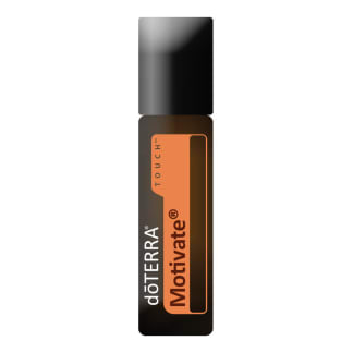 doTERRA Canada Motivate Touch essential oil