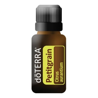 doTERRA Petitgrain essential oil (NHP)