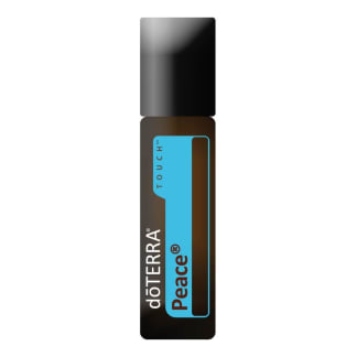 doTERRA Canada Peace Touch essential oil