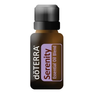doTERRA Serenity essential oils, buy online in our Canadian webshop