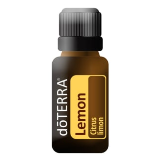 doTERRA Lemon essential oils, buy online in our Canadian webshop
