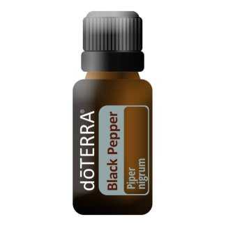 doTERRA Black Pepper essential oils, buy online in our Canadian shop