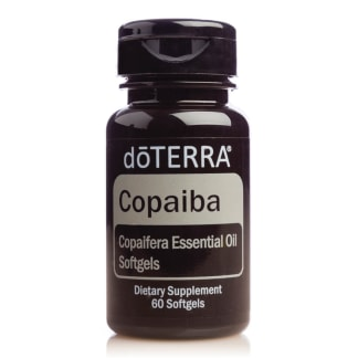 doTERRA Copaiba Softgels
