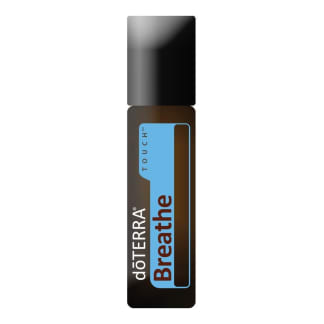 doTERRA Breathe Touch Essential Oil