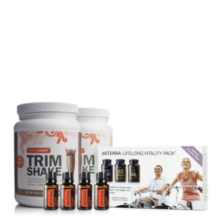 Slim & Sassy New You Kit