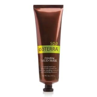 doTERRA Detoxifying Mud Mask