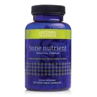 doTERRA Bone Nutrient Lifetime Complex