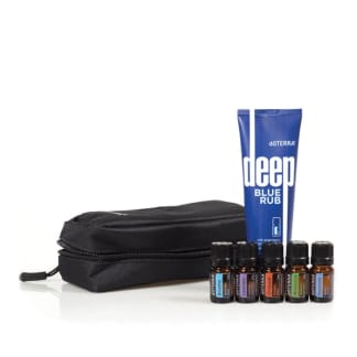 doTERRA Athlete Kit
