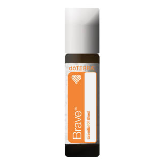 doTerra Brave essential oil