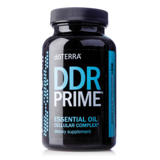 doTERRA DDR Prime Softgels