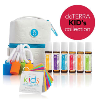 doTERRA Kid's Collection