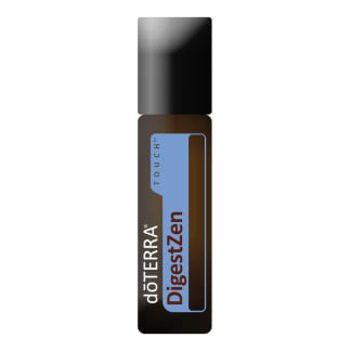 doTERRA DigestZen Touch Essential Oil