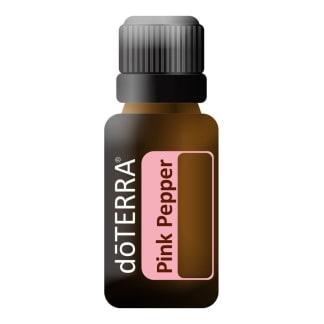 doTERRA Pink Pepper essential oil
