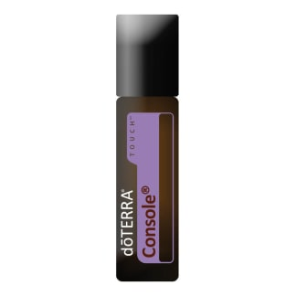 doTERRA Canada Console Touch essential oil