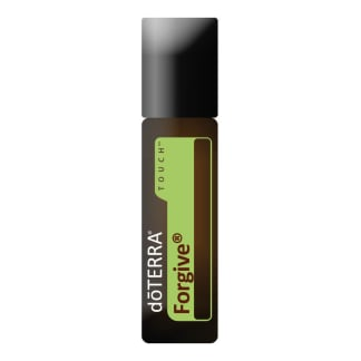 doTERRA Canada Forgive Touch essential oil