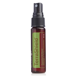 doTERRA Canada TerraShield Spray essential oil