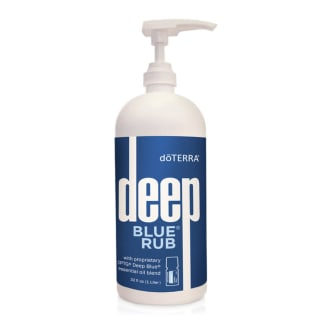 doTERRA Deep Blue Rub (1l)