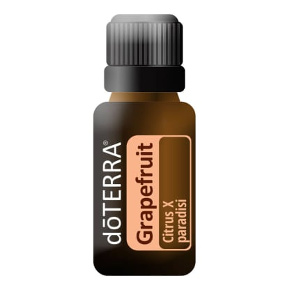doTERRA Grapefruit essential oils, buy online in our Canadian webshop