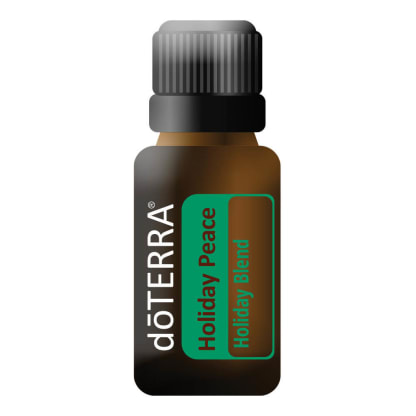 doTERRA Holiday Peace Essential Oil