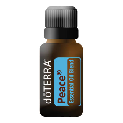 doTERRA Canada Peace essential oil