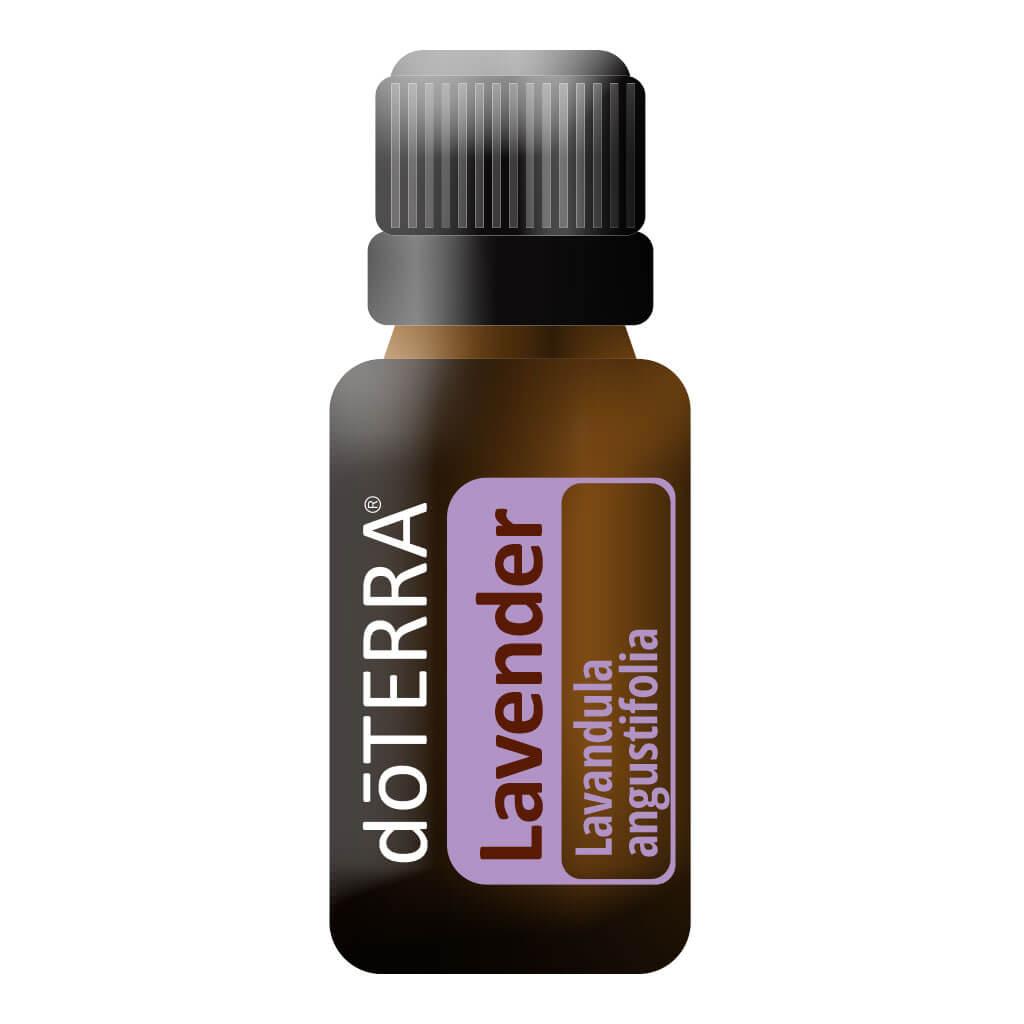 Doterra Lavender Essential Oils Buy Online In Our Canadian Webshop