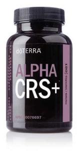 Alpha CRS+ Cellular Vitality Complex