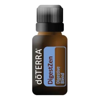 doTERRA DigestZen Essential Oil
