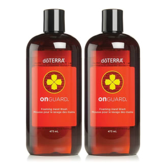 doTERRA Foaming Hand Wash 2 pack