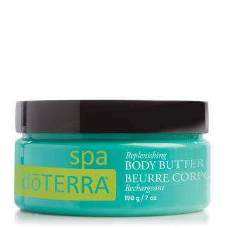 doTERRA Replenishing Body Butter