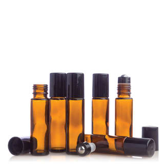doTERRA Amber Bottles 10mL