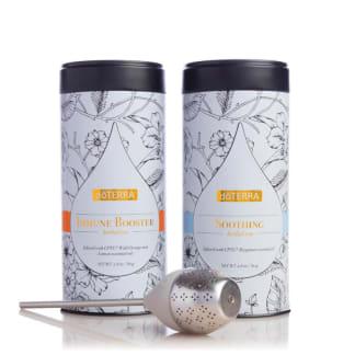 doTERRA Herbal Tea Collection