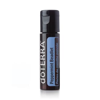 doTERRA Peppermint Essential Oil Beadlets (NHP)