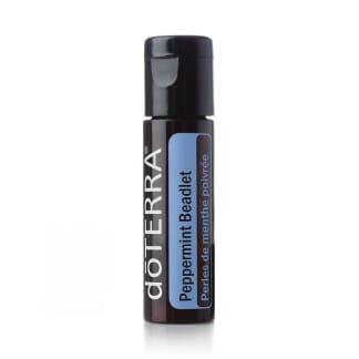 doTERRA Peppermint Essential Oil Beadlets (NHP)