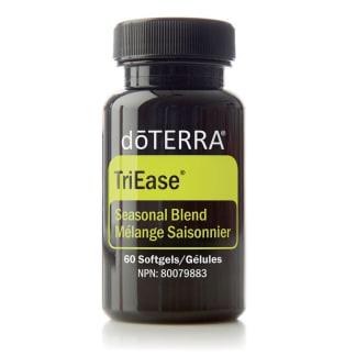 doTERRA TriEase Blend Softgels (NHP)