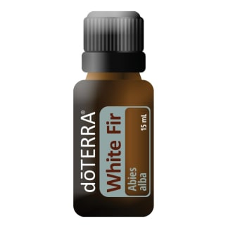doTERRA White Fir essential oils, buy online in our Canadian webshop