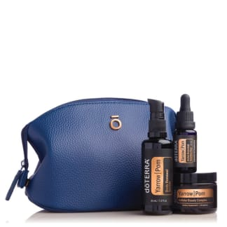 doTERRA Yarrow Pom Travel Collection