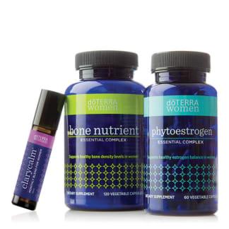 doTERRA Women's Health Kit