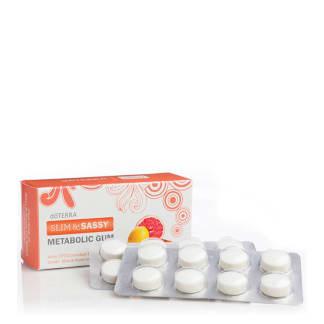 doTERRA Slim & Sassy Metabolic Gum