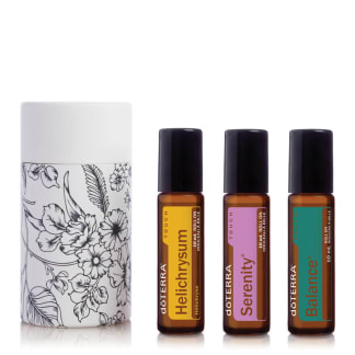 doTERRA Touch Trio Collection