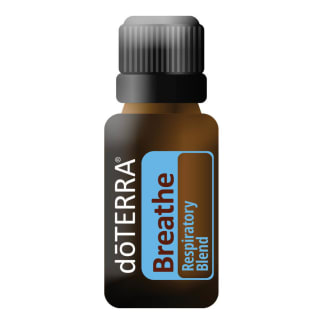 doTERRA Breathe Essential Oil