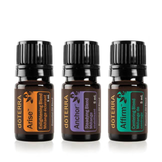 doTERRA Yoga Collection
