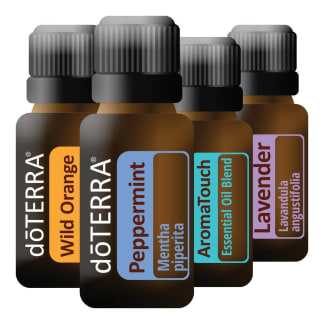 doTERRA Travel Collection