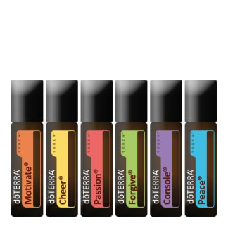 doTERRA Essential Aromatics Touch collection
