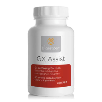 doTERRA GX Assist