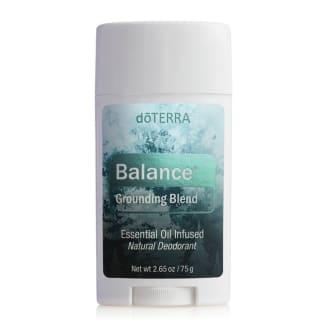 doTERRA Deodorant with Balance