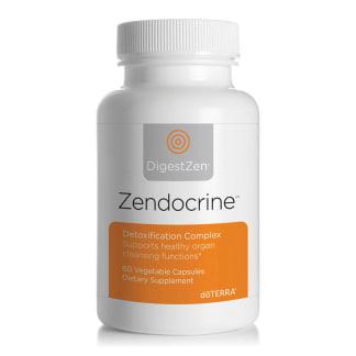 doTERRA Zendocrine Detoxification Complex