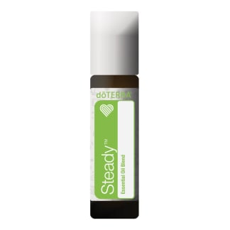 doTERRA Canada Steady essential oil