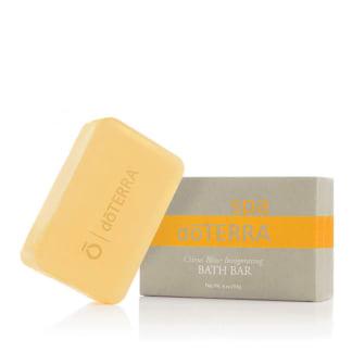doTERRA Citrus Bliss Invigorating Bath Bar