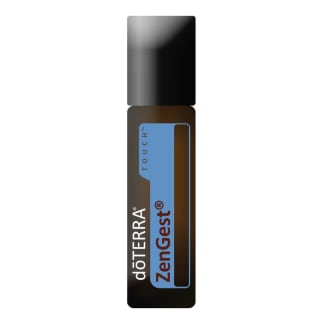 doTERRA Canada ZenGest Touch essential oil